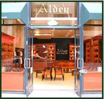The Alden Shop